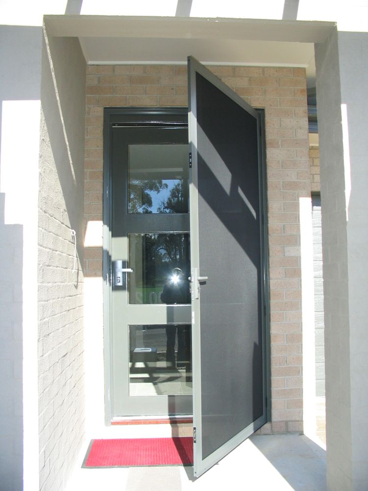 View Topic Pivot Entry Doors With Glass Panels Safetysecurity